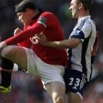 Bóng đá - MU - West Brom: Hai cú đấm hạng nặng