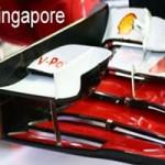 Thể thao - F1: Ferrari và gói nâng cấp cho Singapore GP