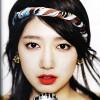 Phong cách dâu tây của Park Shin Hye