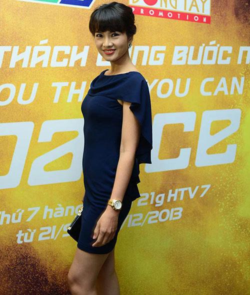 Rộ tin Đoan Trang mang bầu - 11