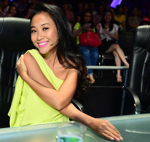 Rộ tin Đoan Trang mang bầu - 2