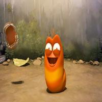 Phim hoạt hình Larva: Sâu răng