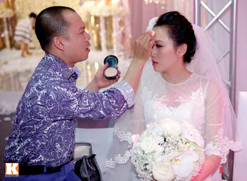 Ngọc Thạch gây sốc với đám cưới tiền tỷ - 11