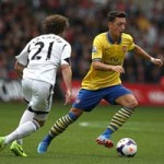 Bóng đá - Swansea – Arsenal: Quyết liệt đáp trả