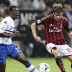 Bóng đá - Milan – Sampdoria: Tìm thấy ánh sáng
