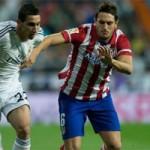 Bóng đá - Video: Xà ngang cứu thua cho Real