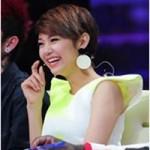 """Ca nhạc - MTV - Minh Hằng """"choáng"""" vì thí sinh đi giày nữ"""