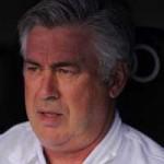 Bóng đá - Ancelotti thừa nhận thất bại