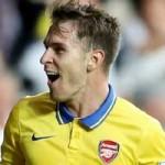 Bóng đá - Arsenal: Nắng thu vàng đến thế