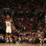 Thể thao - 10 cú ném xa siêu đỉnh của NBA