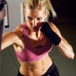 Học Muay Thai giảm béo cực kỳ hiệu quả