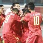 Bóng đá - U23 VN – U23 Santos: Tưng bừng phô diễn