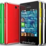 Thời trang Hi-tech - Nokia Asha 502 giá rẻ sắp ra mắt