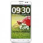 Thời trang Hi-tech - LG tung G Pro Lite Dual hai SIM giá 400 USD