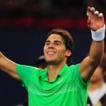 Thể thao - Nadal suýt lỡ chuyến bay tới Bắc Kinh