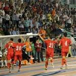 Bóng đá - U23 Việt Nam: Thắng to, chưa hết lo