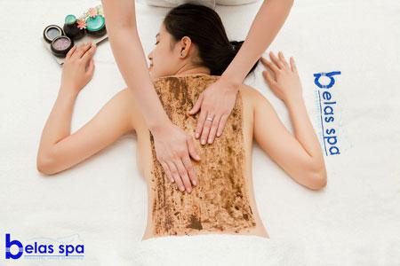 Belas Spa giảm 20% phí dịch vụ tắm trắng - 1