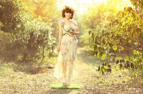 Thư tình: Mùa thu - Mùa hoa sữa - 1