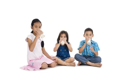 Những tiêu chí chọn sữa nước cho trẻ - 1