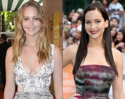 Sao Hollywood đẹp hơn nhờ đổi kiểu tóc - 7