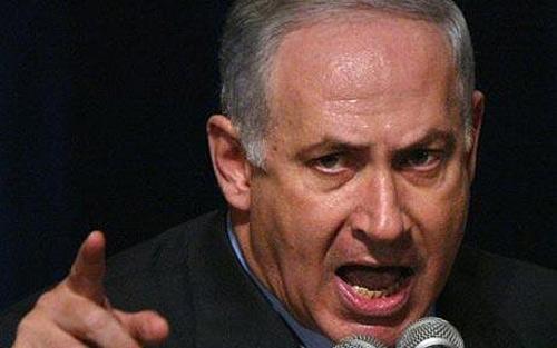 Israel: Mỹ đừng tin lời đường mật của Iran - 1