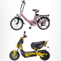 Xe đạp điện Gianya - Lấy khách hàng làm thước đo thương hiệu