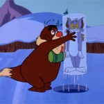 Video funny TOM  & amp; JERRY: Cuộc chiến trên tuyết