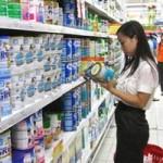 """Tin tức trong ngày - BT Vũ Đức Đam: Không thể để sữa bị """"làm giá"""""""