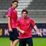 """Bóng đá - """"Quyền lực đen"""" Messi bao trùm Barca"""