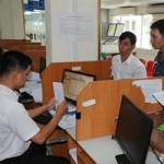 Thị trường - Tiêu dùng - Lúng túng xử lý nợ thuế