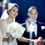 Ngọc Thạch gây sốc với đám cưới tiền tỷ
