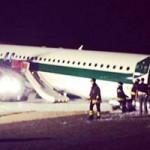 Tin tức trong ngày - Italia: Máy bay chở khách trượt khỏi đường băng