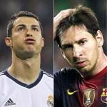 Bóng đá - Pichichi: Qua thời song mã Messi-Ronaldo