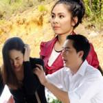 Phim - Vân Trang diễn tình tay ba