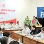 Bóng đá - Tháng 11 quyết định ngày tổ chức Đại hội VFF