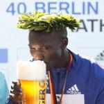 Thể thao - HOT: Kỷ lục thế giới marathon bị phá vỡ