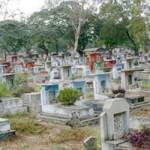 Tin tức trong ngày - Chuyện ám ảnh ở nghĩa trang lớn nhất Sài Gòn
