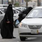 """Tin tức trong ngày - Arập Xê-út: """"Phụ nữ lái xe sẽ hư buồng trứng"""""""