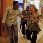 Tin tức trong ngày - Câu chuyện người hùng chống khủng bố ở Kenya