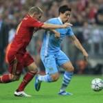 Bóng đá - Trước lượt 2 C1: Soi Real, MU & Man City