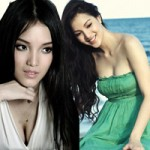 Thời trang - Gò ngực quyến rũ của Huỳnh Bích Phương