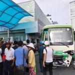 Tin tức trong ngày - Giảng viên người Nhật bị xe buýt cán chết