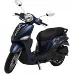 Ô tô - Xe máy - Yamaha ra mắt Nozza phiên bản châu Âu