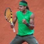 Thể thao - Nadal: Sinh ra từ sân đất nện (Kỳ 43)