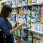 Tin tức trong ngày - Bộ Y tế đề xuất danh mục sữa dành cho trẻ em