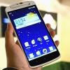 Cận cảnh smartphone Oppo N1