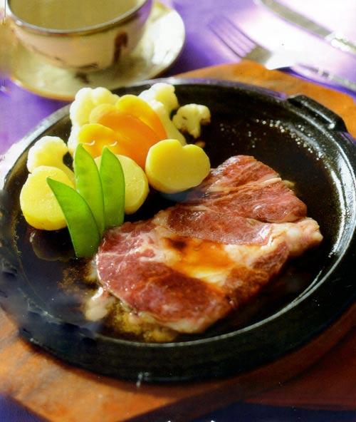 Bữa cơm của người Nhật - 1