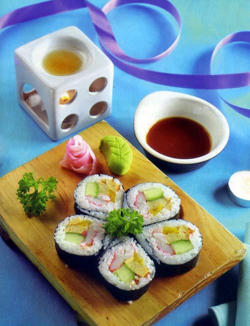 Bữa cơm của người Nhật - 3
