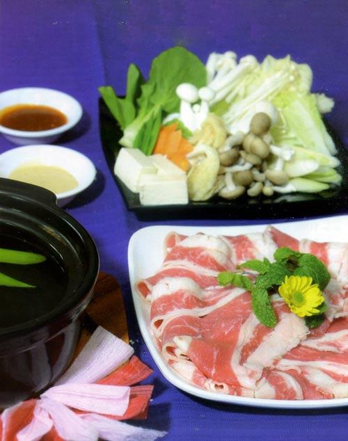Bữa cơm của người Nhật - 2
