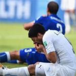 Suarez xin lỗi Chiellini, tổng thống Uruguay sỉ vả FIFA